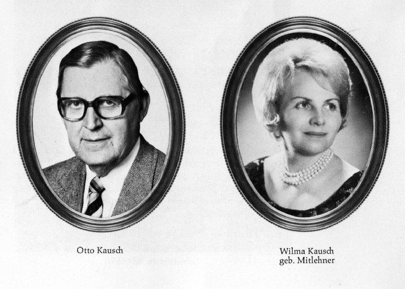 historie der firma josef mitlehner co in kronberg